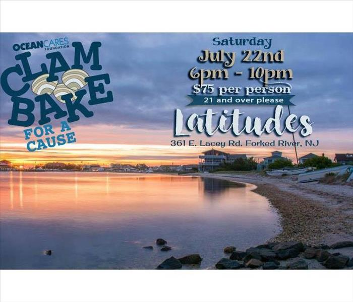 OceanCares Foundation Clambake for a Cause 2017
