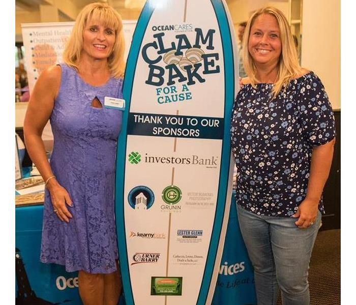 Clambake for a Cause 2017
