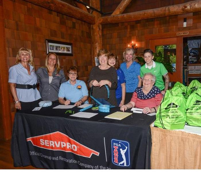 OCBA 5th Annual Marty Aranow Charity Golf Classic