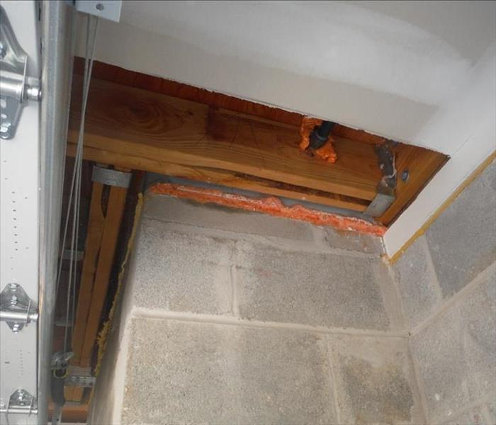 Water Damage Preventative Tips to Help Your Pipes from Freezing in New Jersey