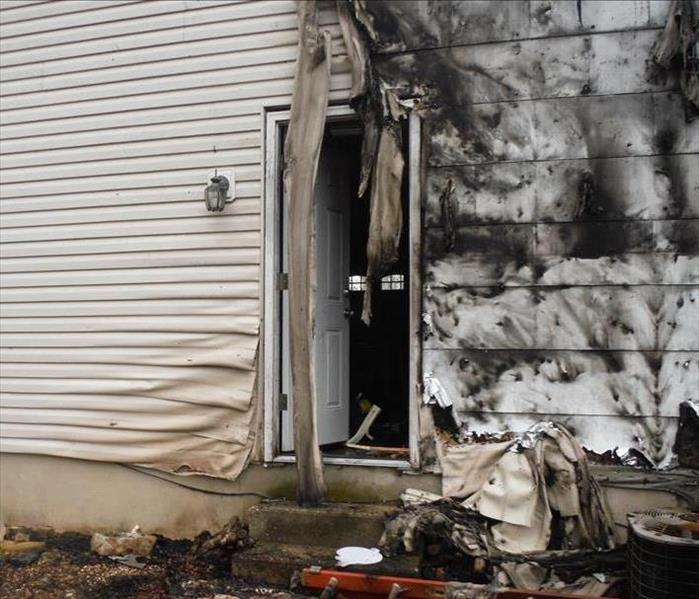 Fire Damage Prevent Fire Damage and Smoke Damage to Your Home by Not Overloading Your Electrical Circuits