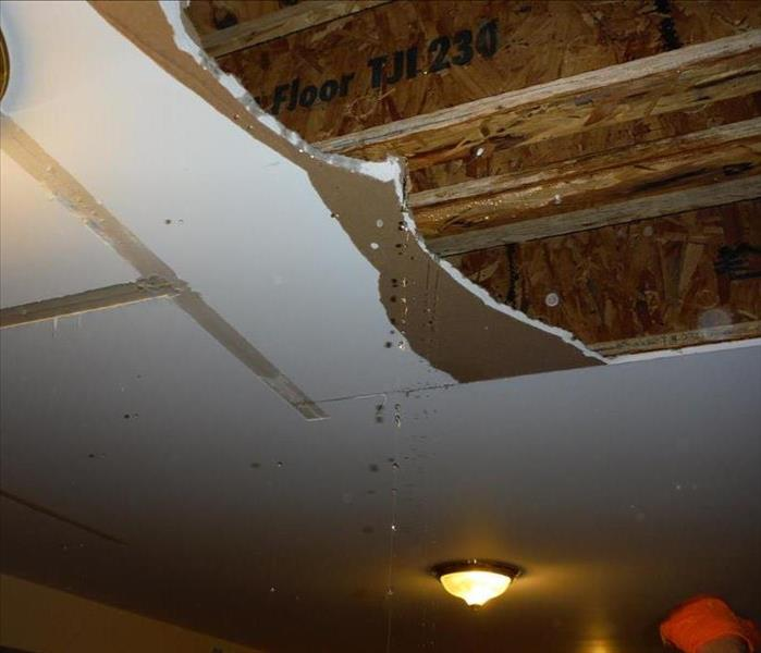 Water Damage 6 Steps to Treat and Remediate Water Damage