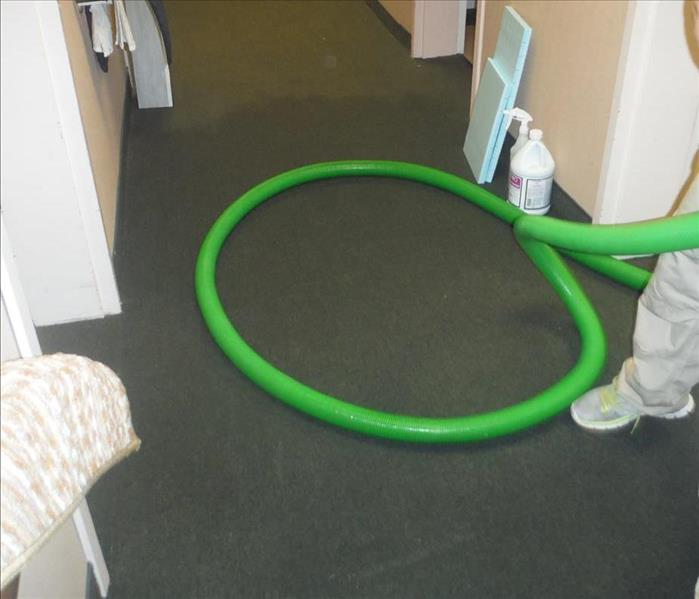 Commercial 5 Types of Commercial Restoration to Call SERVPRO For