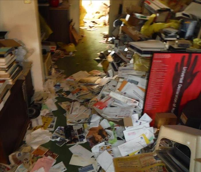 Biohazard Biohazard Cleanup Emergency for Your New Jersey Property