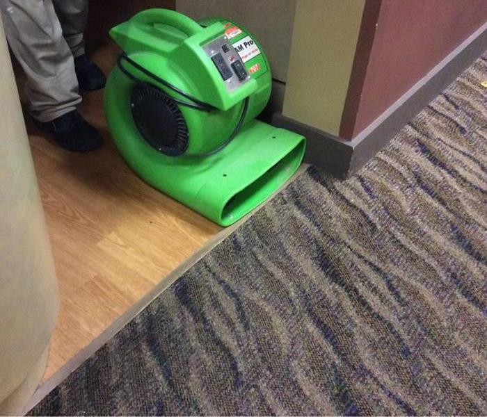 Why SERVPRO Benefits of Mitigation from SERVPRO of Point Pleasant