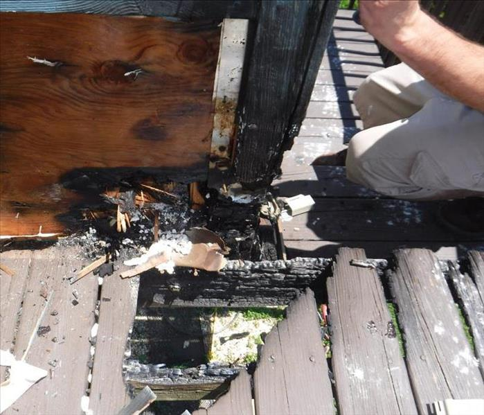 Fire Damage Be Fire Smart against Electrical Fires in Your Home